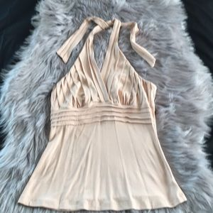 Halter top in size Small. Bundle and save!